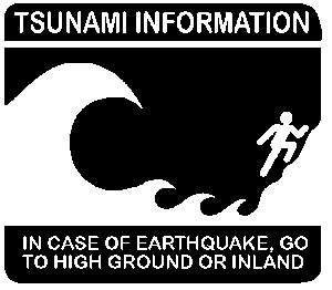 Tsunami año 1922